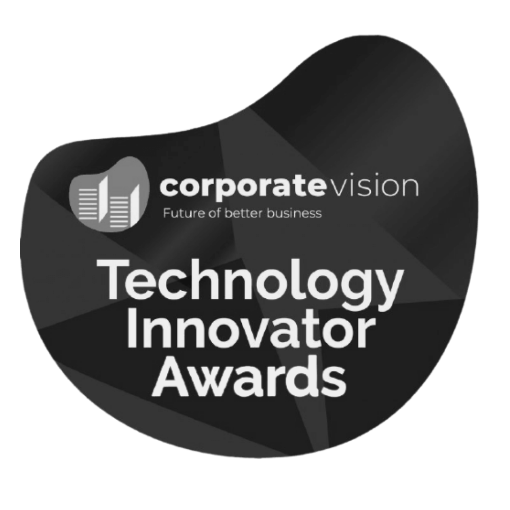 Technology Innovator Awards logo