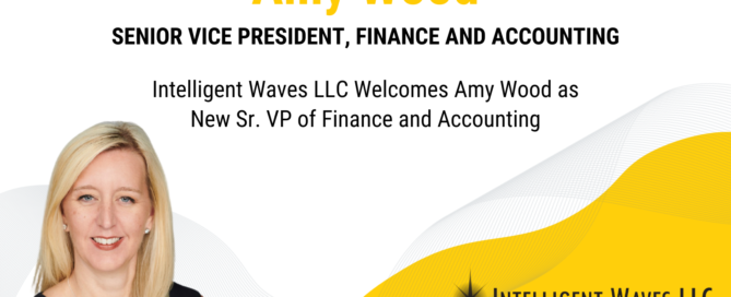 Amy Wood, Senior VP Finance and Accounting